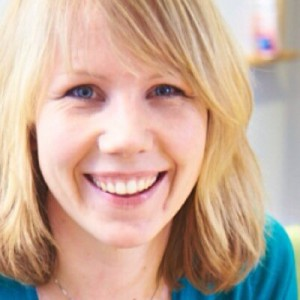 Profilbild Sara